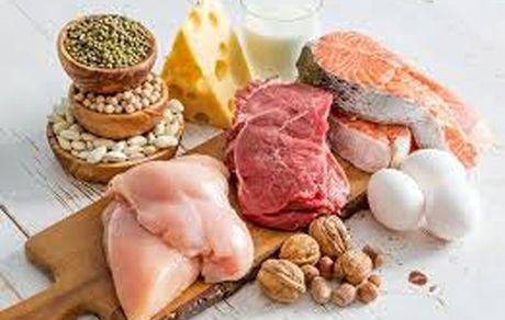 اگر پروتئین کافی نخورید چه اتفاقی در بدنتان میافتد؟