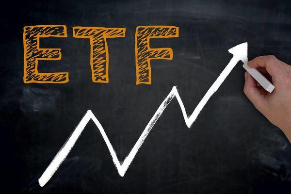 زمان عرضه باقیمانده  ETF + قیمت
