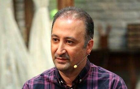 مجری و گزارشگر تلویزیون در بیمارستان بستری شد +عکس