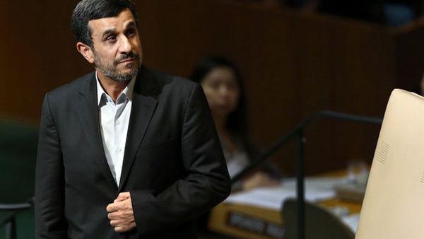 احمدی نژاد و قدوسی همان کارایی آمدنیوز را دارند