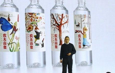 مرد چینی با فروش آب ثروتمند ترین فرد جهان شد!