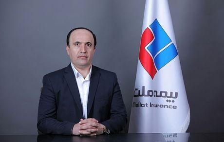 دکتر مسعود همتی گلسفیدی، سرپرست معاونت فنی بیمههای اشخاص