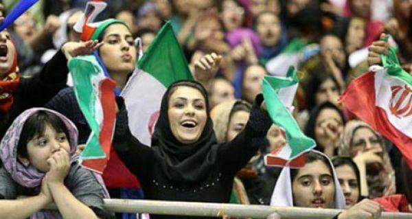 4600 بانو برای بازی ایران و کامبوج در ورزشگاه حاضر میشوند