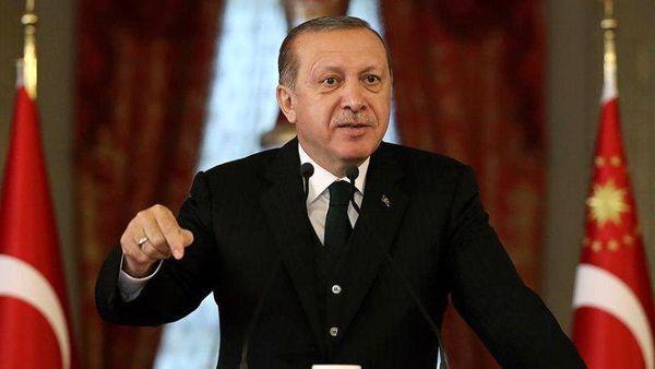 عملیات شمال سوریه متوقف نخواهد شد