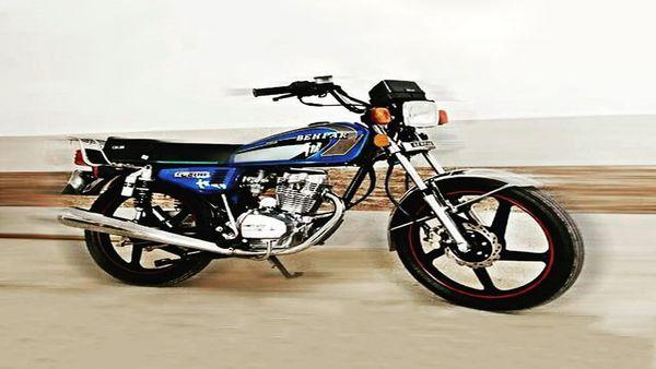 قیمت انواع موتورسیکلت چهارشنبه ۵ شهریور