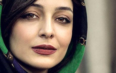 کلیشه یک زن پولدار و پرخاشگر با ساره بیات