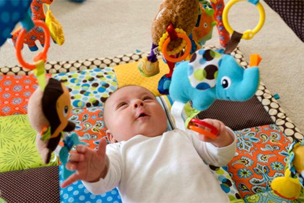 درمان بغلی بودن نوزاد