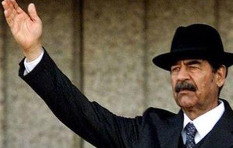 بدترین خبر زندگی صدام چه بود؟!