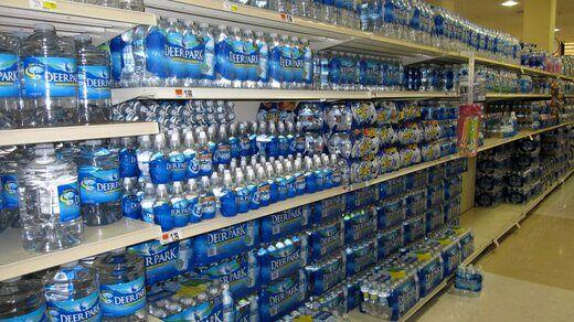 آب معدنیهای موجود در بازار آب شرب است!
