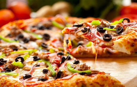 پیتزا، غذای خوب یا بد؟!