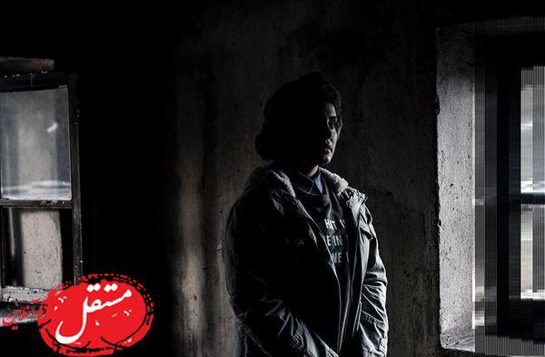 الناز شاکردوست در خانه ای تاریک + عکس