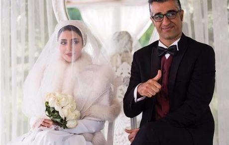 شایعه | پژمان جمشیدی ازدواج کرد !؟ + عکس مراسم ازدواج