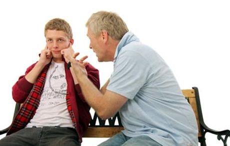 نکاتی که والدین دارای فرزند نوجوان باید بدانند