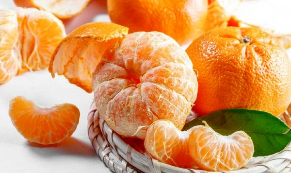 عوارض مصرف بی رویه نارنگی