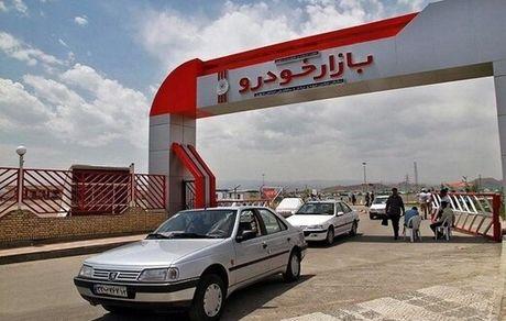دلیل افزایش عجیب قیمت خودرو