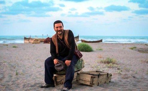 ماجرای عکس جنجالی امیر حسین صدیق