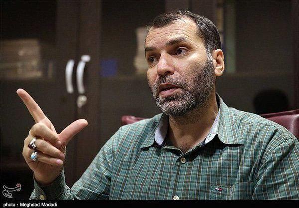 برخی سلبریتیها دم از ایران میزنند اما با حامیان داعش کار میکنند