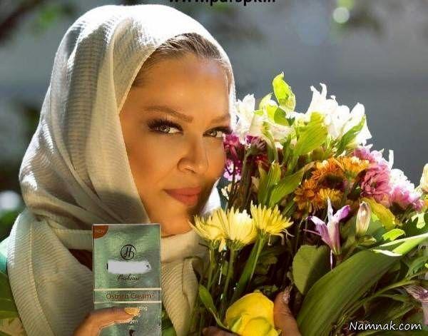 «امیرخسرو عباسی» همسر دوم بهاره رهنما کیست؟+عکس