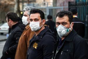 ابتلای ۲۸ میلیون ایرانی به کرونا + جزئیات