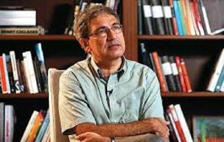 نگاهی به زندگی و آثار اورهان پاموک نویسنده سرشناس اهل ترکیه