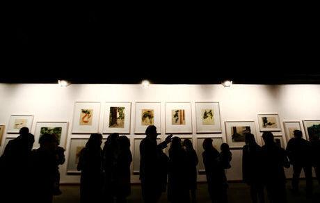 نمایشگاه «حاصل درنگ» 70 عکس از هفتاد هنرمند