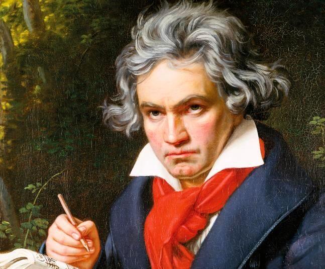 لودویگ فان بتهوون؛ موسیقیدان آلمانی و چهره ماندگار موسیقی کلاسیک - ایرنا