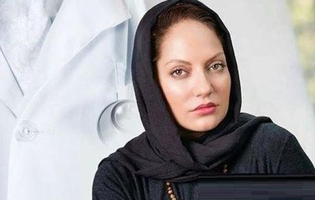 واکنش عجیب  مهناز افشار به راهپیمایی 22 بهمن + فیلم و عکس