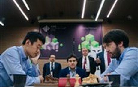 قهرمانی نماینده جمهوری آذربایجان پایان بخش جام جهانی شطرنج