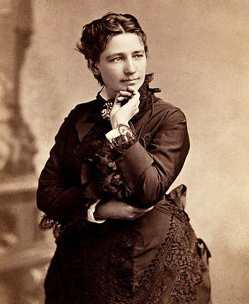 زنانی که تاریخ ساز شدند