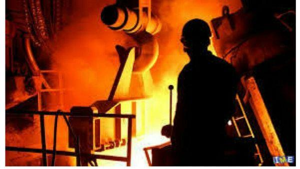 افزایش تولید در اغلب محصولات زنجیره فولاد