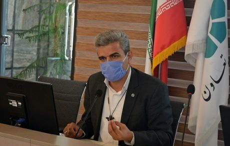 پرداخت بالغبر 11 هزار میلیارد ریال تسهیلات به بخش اقتصادی در استان فارس