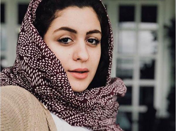 بیوگرافی فاطیما بهارمست و داستان زندگی شخصی همراه با عکس ها و تصاویر اینستاگرام