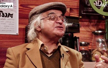 بازگشت فریدون جیرانی به تلویزیون اینترنتی / «کافه آپارات» برنامهای درباره سینمای ایران
