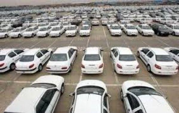 کشف ۳۴۰۰ خودرو احتکاری در پایتخت