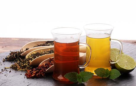 از فواید انواع چای بیشتر بدانید