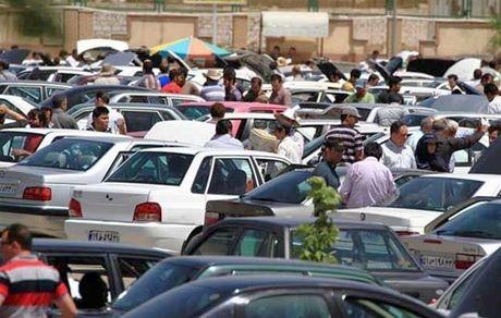 چند میلیون ایرانی خودرو ندارند؟