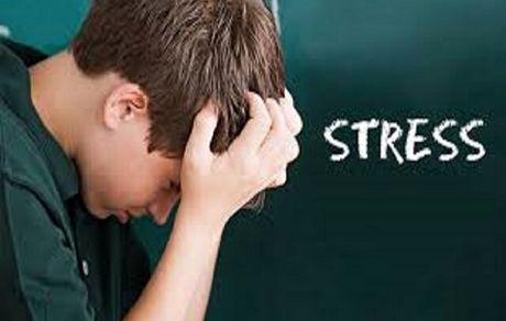 استرس خود را مدیریت کنیم