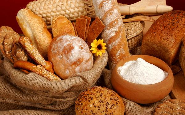 روزانه به چه میزان نان و غلات مصرف نماییم؟
