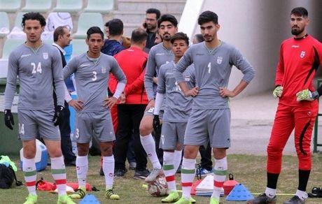 تیم ملی فوتبال امید بدون حریف راهی قطر میشود؟