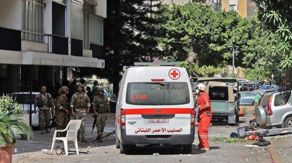 بحران جدید در لبنان؛5 کشته و ده ها زخمی