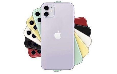 قیمت گوشی های آیفون در بازار 27 اردیبهشت + جدول