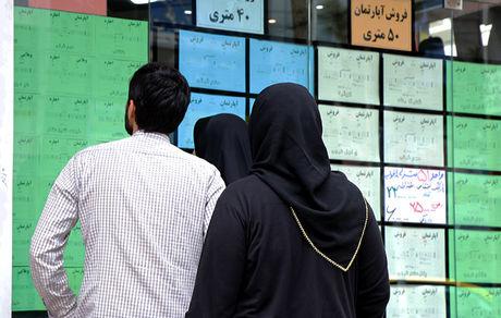 اجاره خانه اشتراکی در تهران!