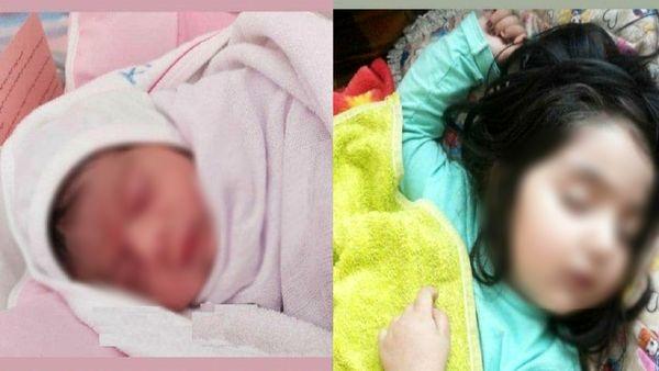 ماجرای فروش نوزاد در فضای مجازی چیست؟ + تصاویر و جزئیات