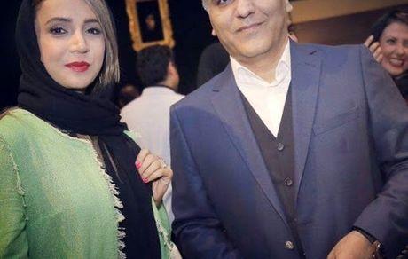 مهران مدیری|سوتی جنجالی در دورهمی+ فیلم و عکس
