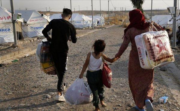 ترکیه مرزهای آبی و خاکیاش را باز کرد
