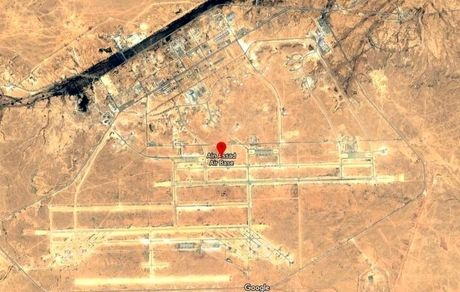 چگونه ایران با 15 موشک، 30 نقطه عین الاسد را زد؟