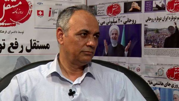 تاجزاده هم تایید شود انتخابات پرشور نخواهدشد