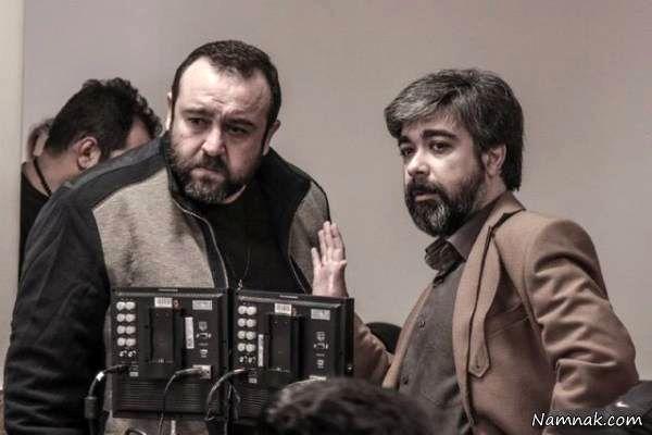 کارگردان و نویسنده سریال پدر
