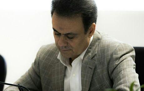 پیام تسلیت مدیرعامل بانک ملت به مناسبت درگذشت عضو شورای فقهی بانک مرکزی