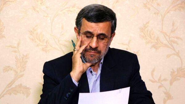 احمدینژاد: کاندیدا میشوم